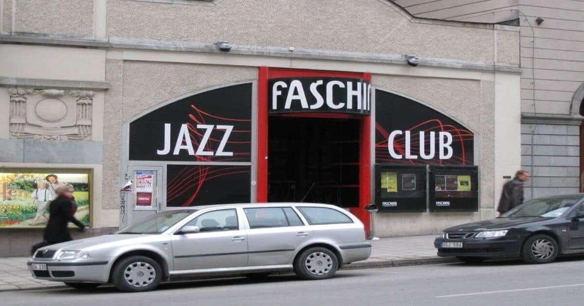 Fasching Jazzklubb