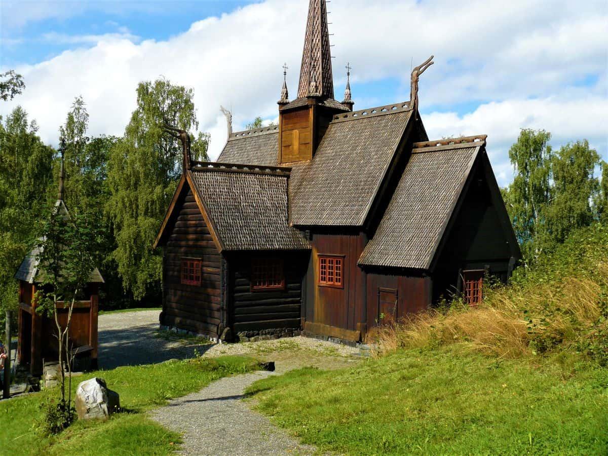 Maihaugen Museum Norway