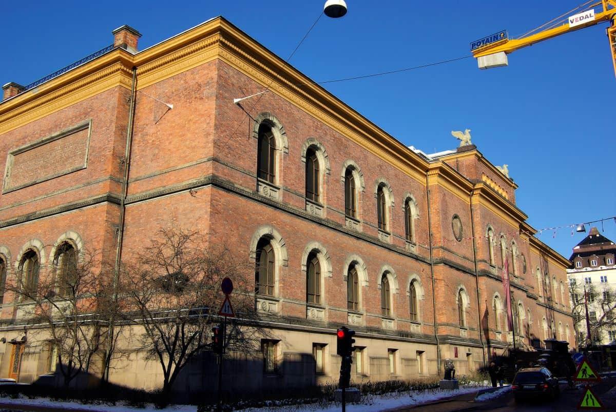 Best Museums in Norway: National Gallery Norway