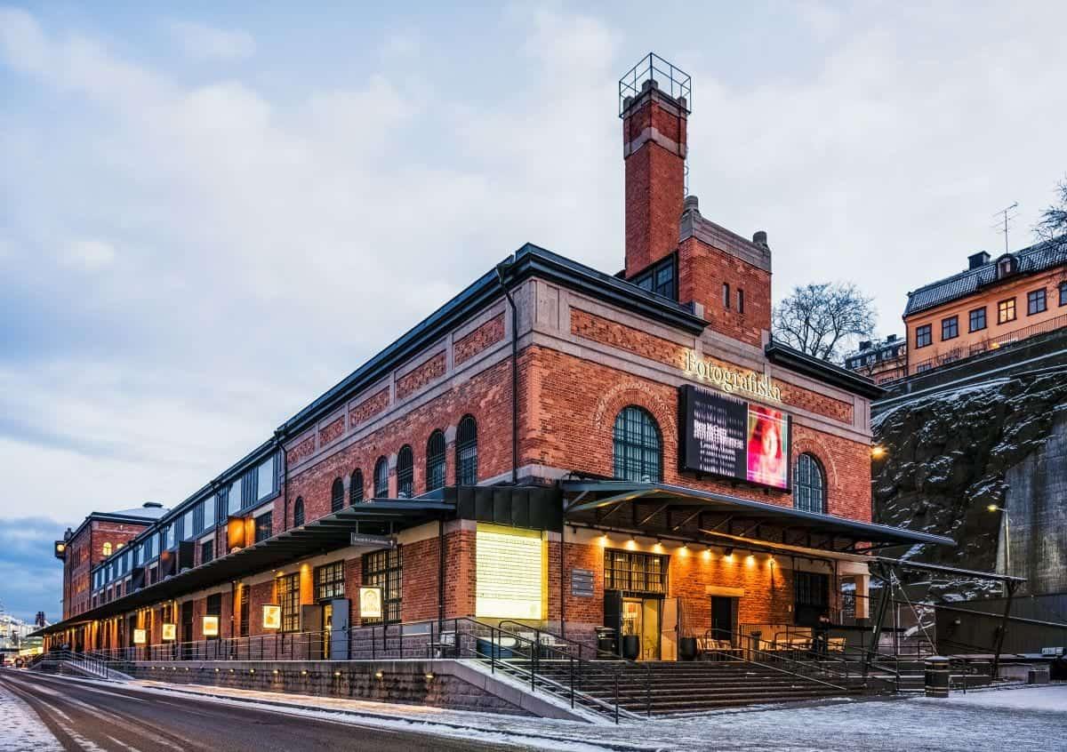 Fotografiska museet Stockholm