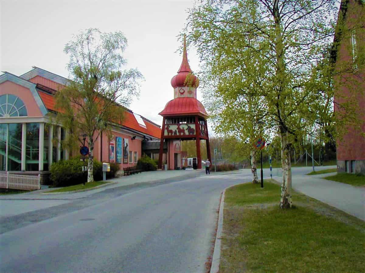 Jamtli Museum stockholm