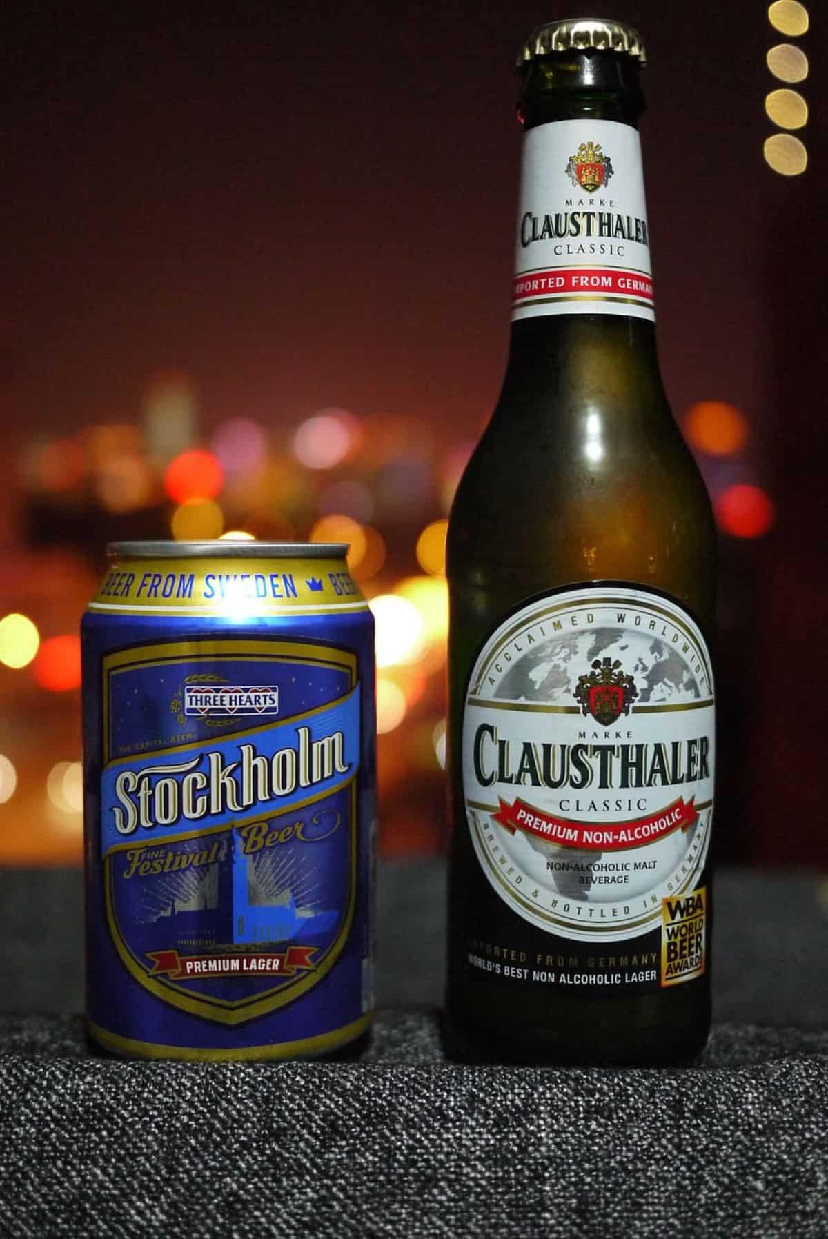 Drinks in Sweden: craft beer in sweden