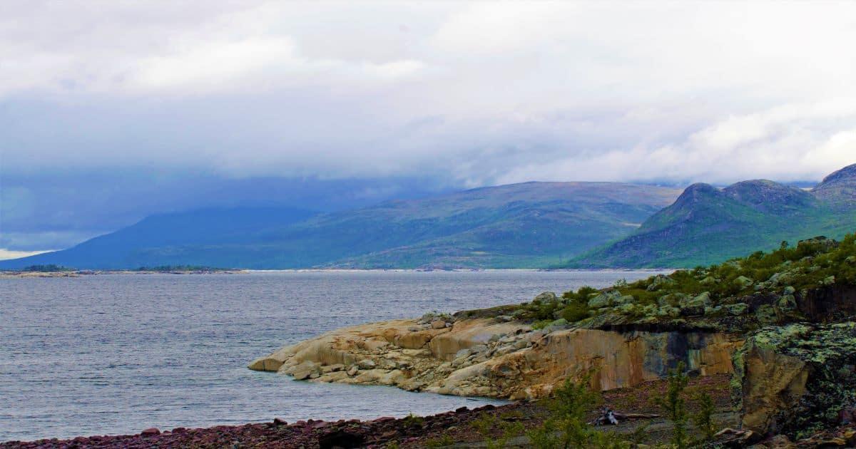 UNESCO Sites in Sweden: Laponia Sweden