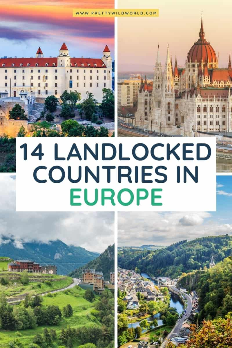 Landlocked Countries in Europe | travel the world, travel europe, trip to europe, travel to europe, traveling to europe tips, traveling through europe, europe trip, europe travels, planning a trip to europe, travel tips for europe #europe #traveldestinations #traveltips #travelguide #travelhacks #bucketlisttravel #amazingdestinations #travelideas #traveltheworld