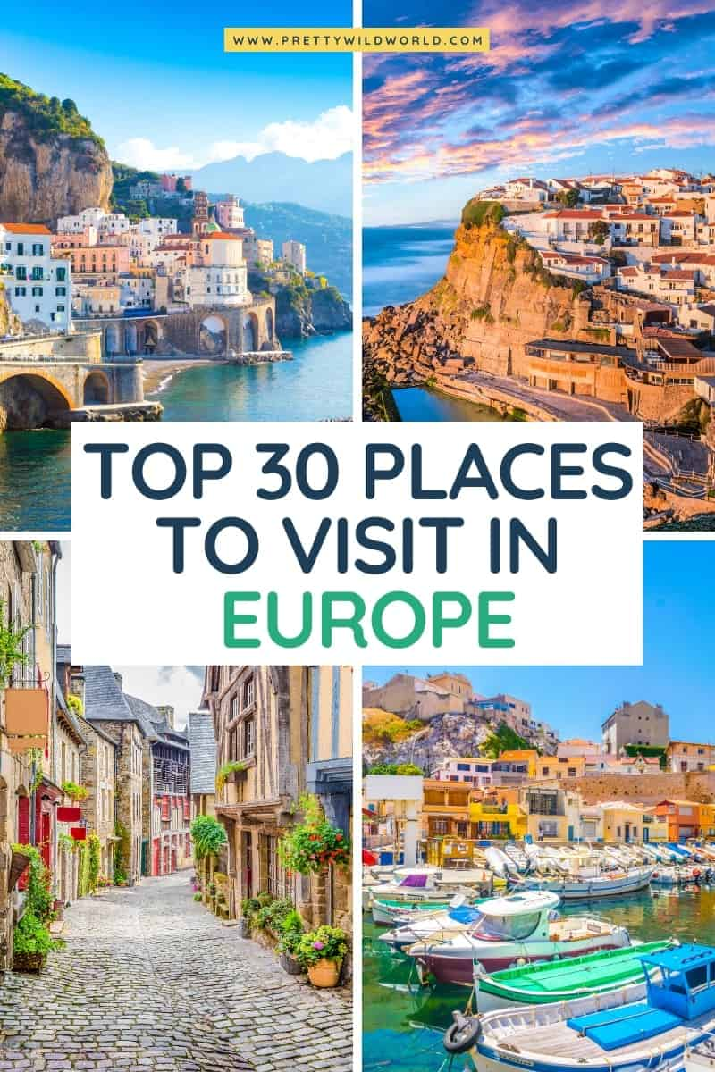 Places to Visit in Europe | europe travel destinations, ultimate europe trip, travel destinations europe, destination europe, explore europe, travel europe, trip to europe, travel to europe, europe trip, europe travels #europe #traveldestinations #traveltips #travelguide #travelhacks #bucketlisttravel #amazingdestinations #travelideas #traveltheworld