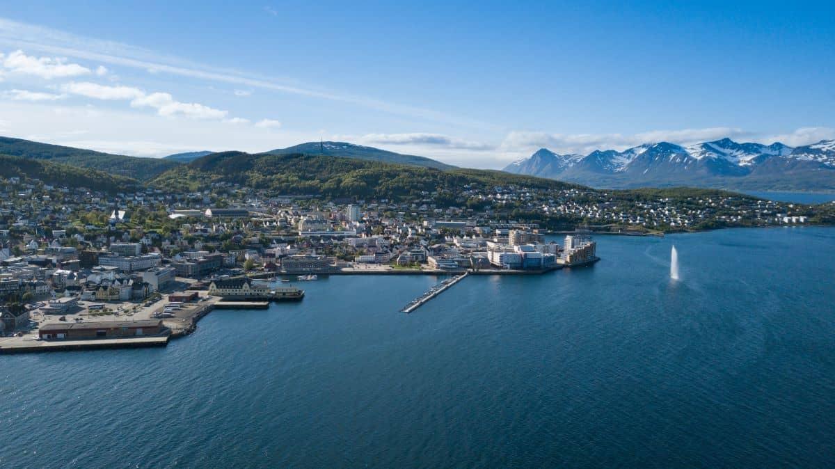 Harstad Norway