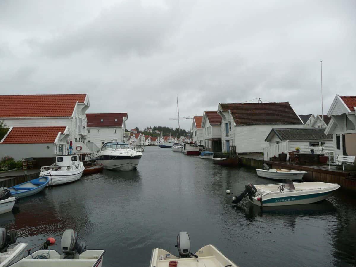 Skudeneshavn Norway