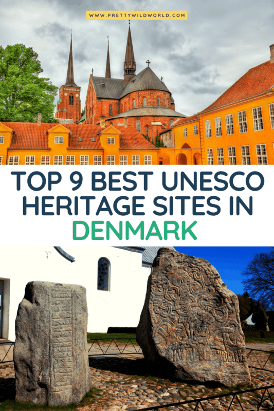 UNESCO Heritage Sites in Denmark   Satisfy your quest for a meaningful cultural, historical, and natural journey by visiting these impressive UNESCO sites in Denmark. You'll know more about Denmark and experience various sorts of wonderful memories here. Things to do in Denmark, Denmark travel, travel to Denmark, Danish travel #Denmark #Europe #traveldestinations #traveltips #travelguide #travelhacks #bucketlisttravel #amazingdestinations #travelideas #traveltheworld