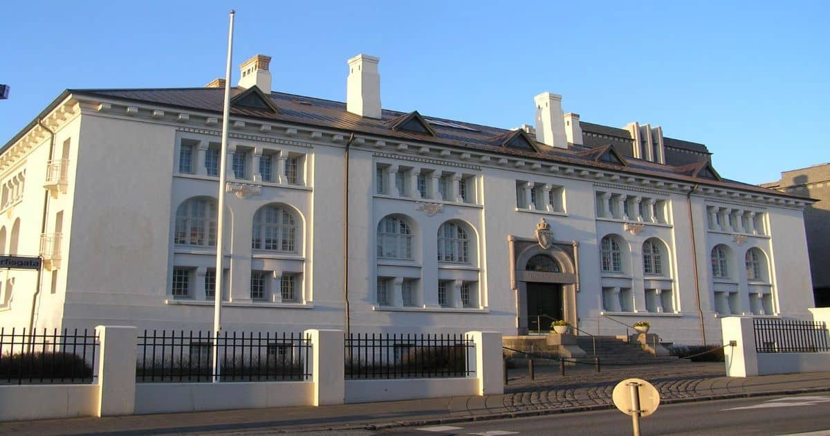 Culture House of Iceland