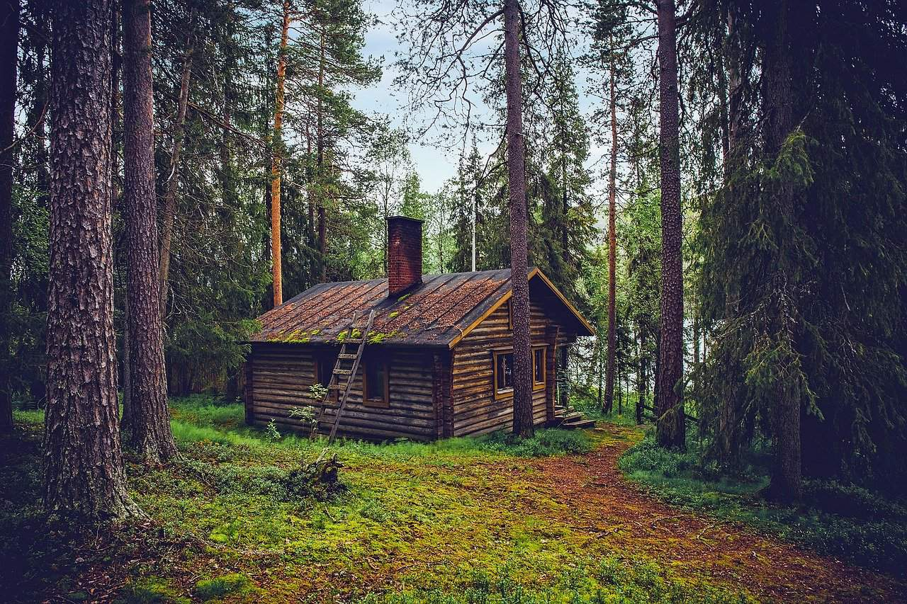 Finland Holidays Cabin Experience