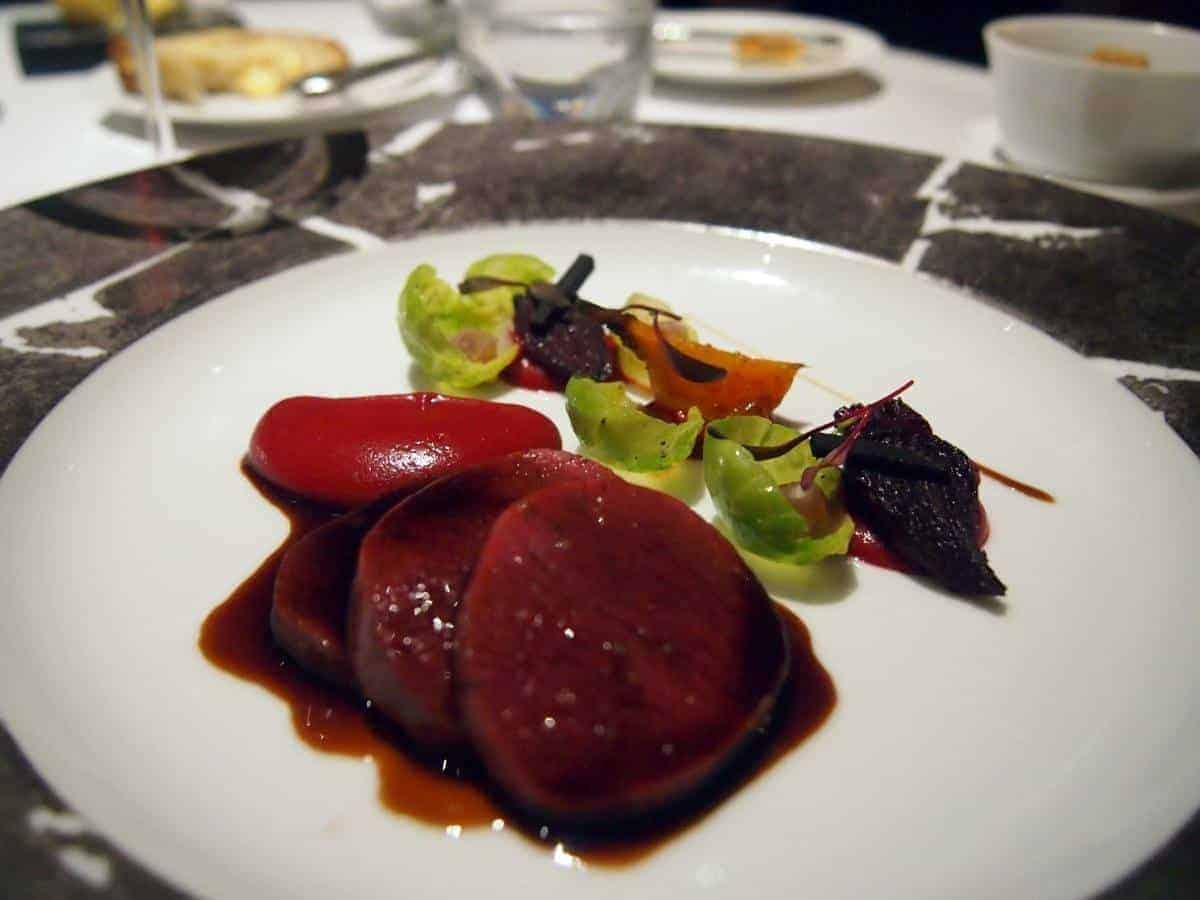 The Fat Duck, London, England