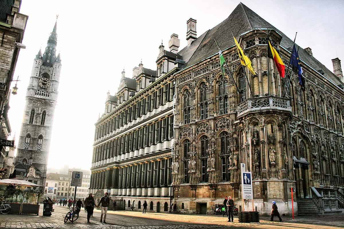 Top 15 Things to do in Ghent (Belgium)