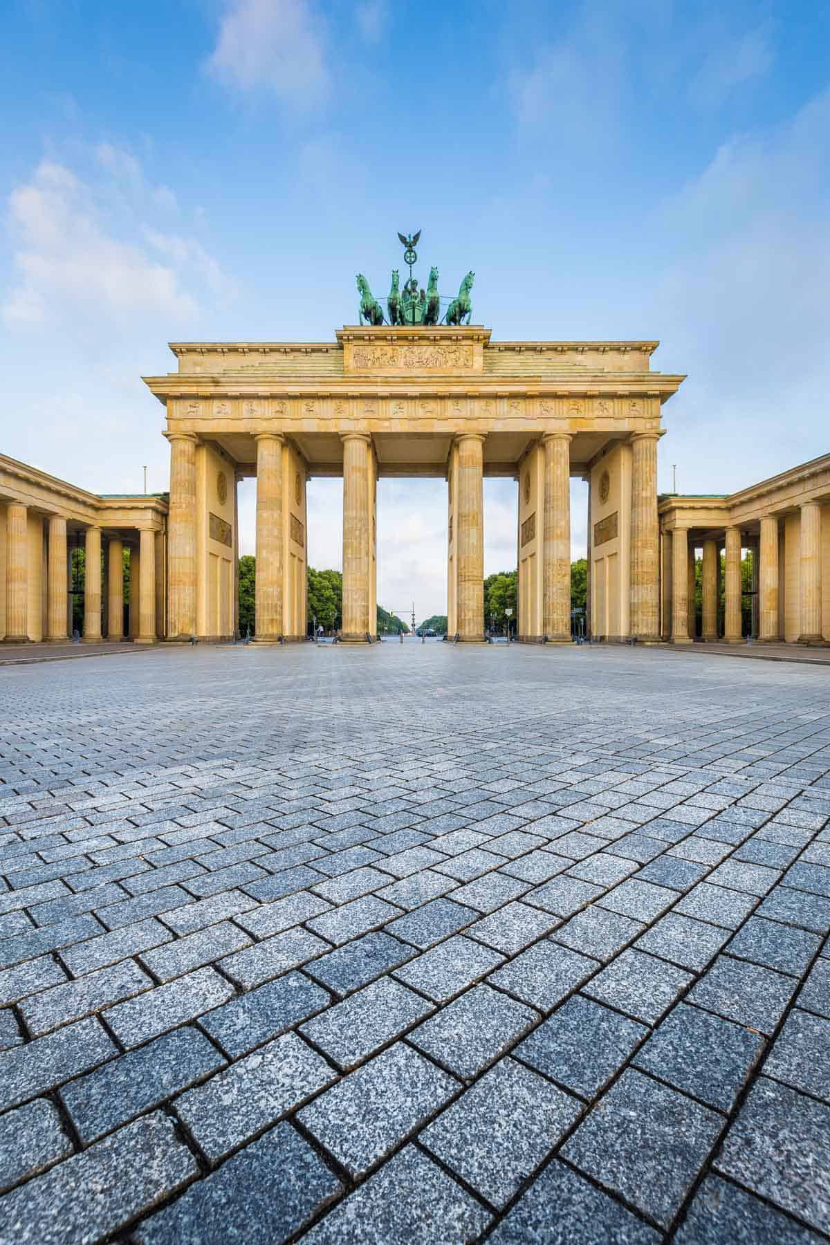 Europe in September: Top 10 Places to Visit