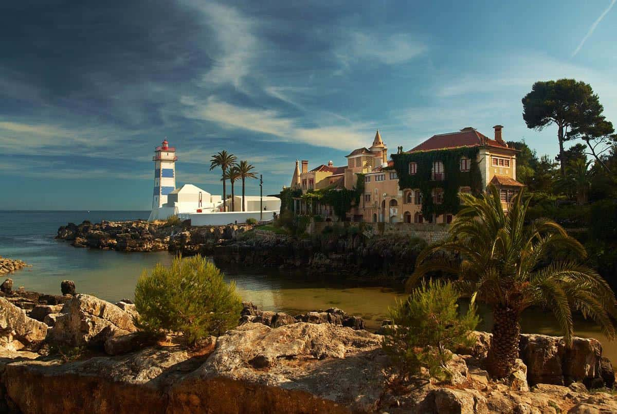 top tourist attractions in lisbon portugal cascais