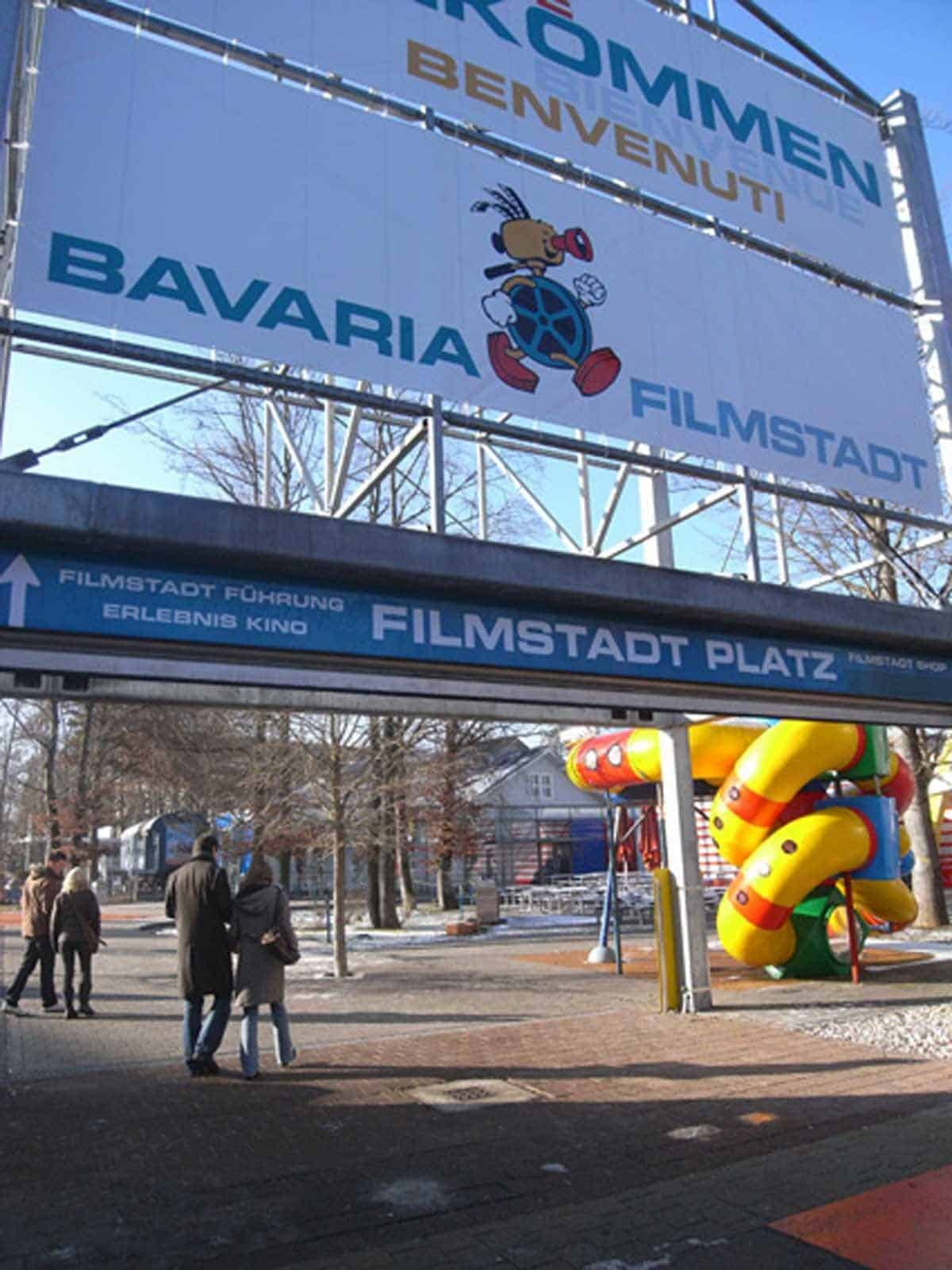 top tourist attractions in munich germany bavaria filmstadt