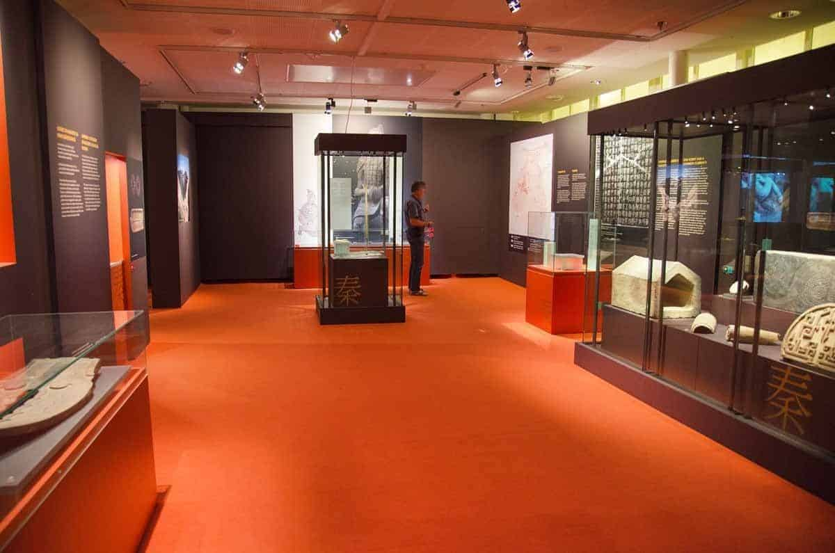 top tourist attractions in tampere finland museum vapriikki
