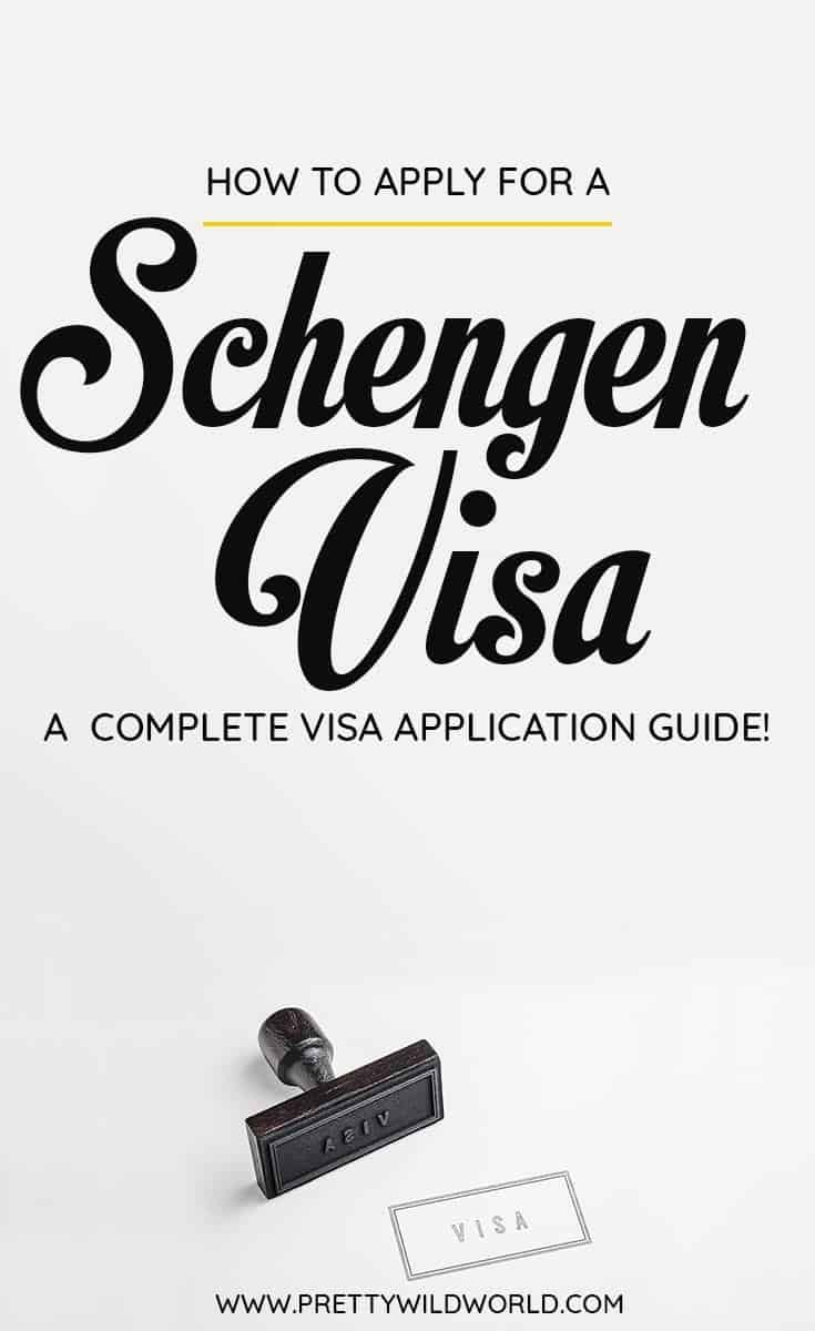 Tourist Schengen Visa: A Complete Guide on How to Apply Plus Tips!
